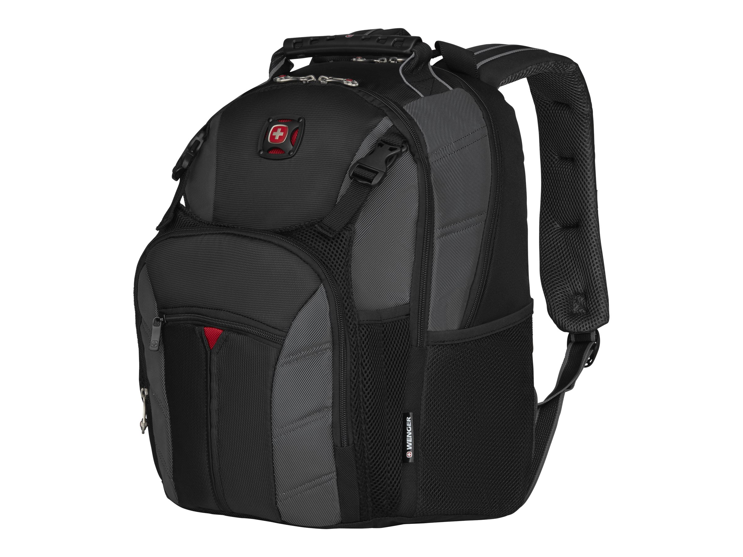 Wenger Sherpa DX notebook carrying backpack