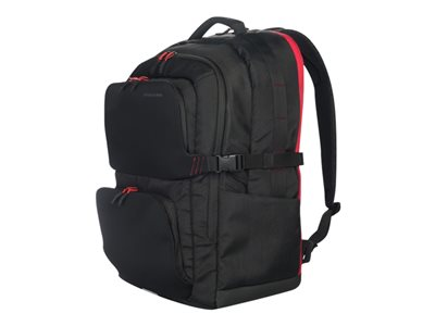 Tucano SFIDO Notebook carrying backpack 18.4INCH black