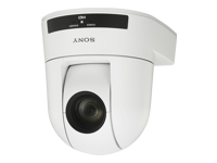 Sony SRG-300HW - SRG Series - network surveillance camera - PTZ - colour - 2.1 MP - 1920 x 1080 - motorized - HDMI - DC 12 V