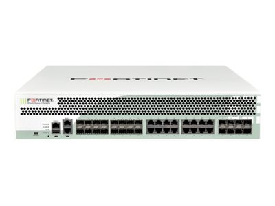 Fortinet FortiGate 1500D Security appliance