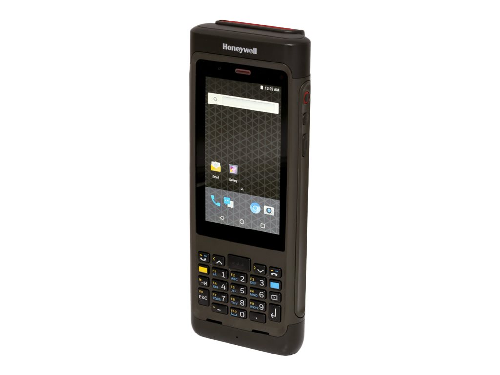 Honeywell Dolphin CN80 - data collection terminal - Android 7.1 (Nougat) - 32 GB - 4.2""
