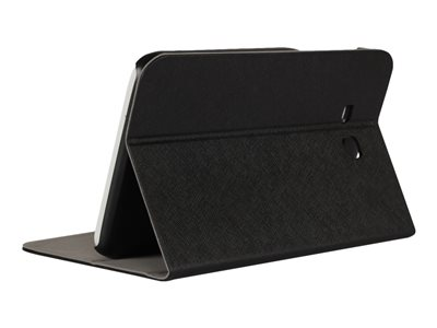 i-Blason Executive Flip cover for tablet black 7INCH for Samsung