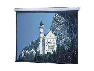 Da-Lite Model C Projection screen ceiling mountable, wall mountable 164INCH (164.2 in) 16:10