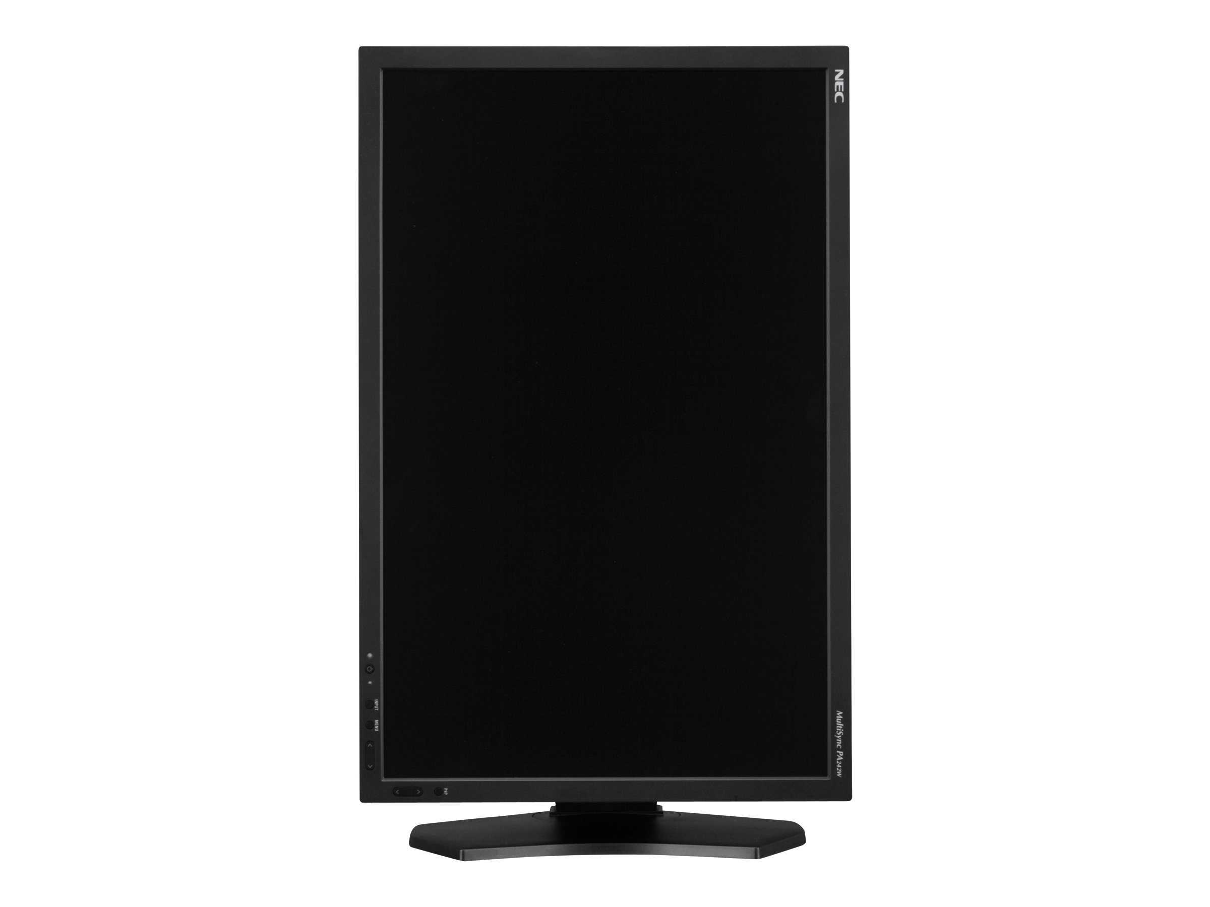 NEC MultiSync PA242W - LED-Monitor - 61.1 cm (24.1