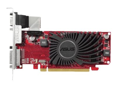 ASUS R5230-SL-2GD3-L - graphics card - Radeon R5 230 - 2 GB