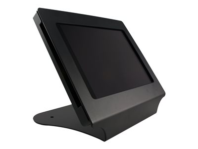 VAULT SIMPLICITY POS STAND Stand for tablet aluminum, steel black