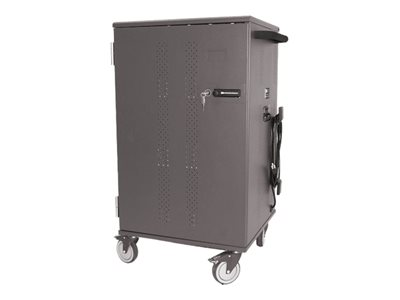 Datamation Systems DS-UNIVAULT-24 Cart for 24 tablets / notebooks lockable