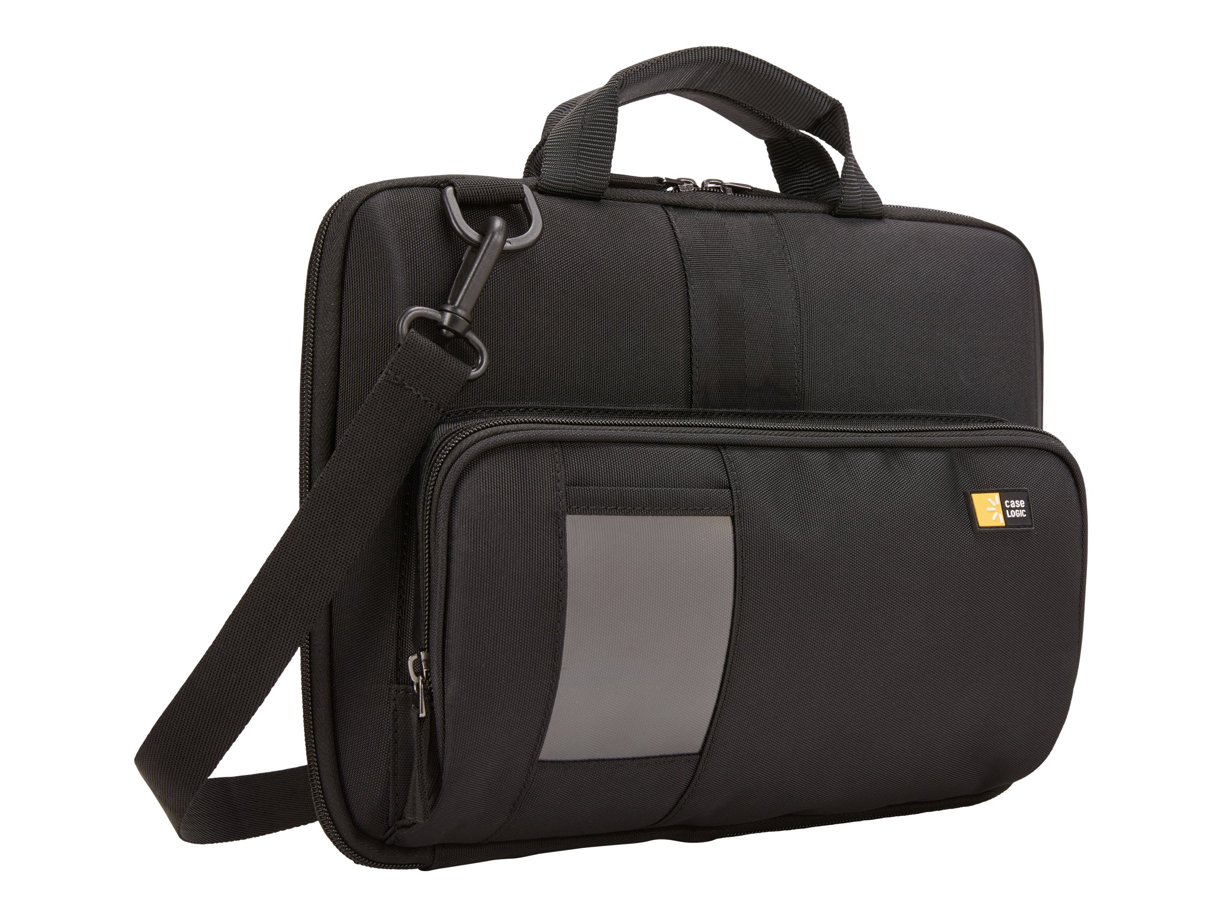Case Logic Work-In Case with pocket QNS-311-BLACK notebook carrying case