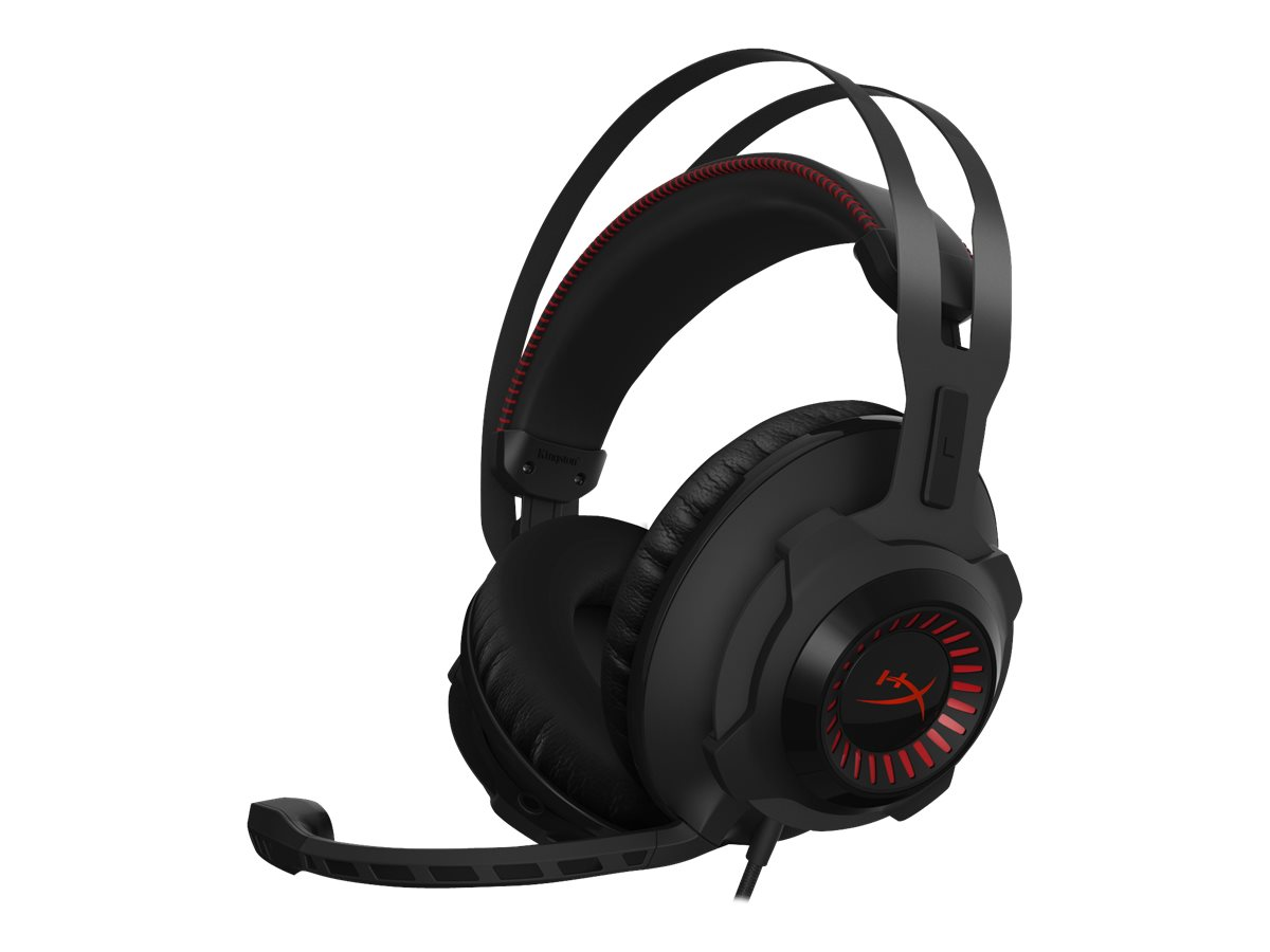 HyperX Cloud Revolver - Headset - Full-Size