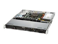 Supermicro A+ Server 1012A-MTF Server rack-mountable 1U 1-way RAM 0 GB SATA