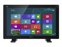 ViewSonic TD3240 LED monitor 32INCH (31.5INCH viewable) touchscreen 1920 x 1080 Full HD (1080p)