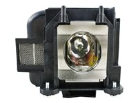 V7 Projector lamp (equivalent to: Epson V13H010L87) 5000 hour(s)