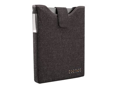 Higher Ground DropIn Notebook sleeve 11INCH