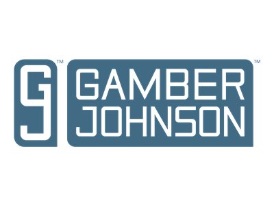 Gamber-Johnson Mounting component (face plate) car console