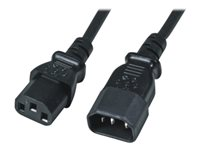 M-CAB - Power extension cable