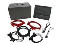 EVGA Power cable kit red