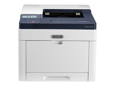 Xerox Phaser 6510DNM Printer color Duplex LED A4/Legal 1200 x 2400 dpi