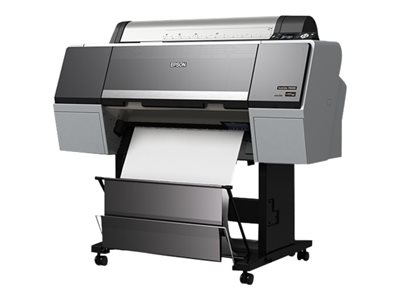 Epson SureColor SC-P6000 24INCH large-format printer color ink-jet Roll (24 in)  image