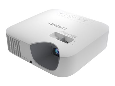 Casio Advanced XJ-F101W DLP projector laser/LED 3500 lumens WXGA (1280 x 800) 16:10