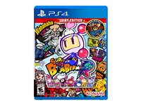 Super Bomberman R Shiny Edition PlayStation 4