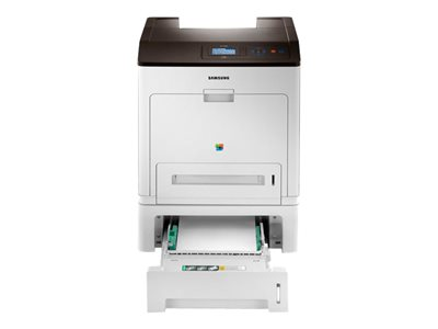 Samsung CLP-775ND Printer PCL6 Driver for Windows Download