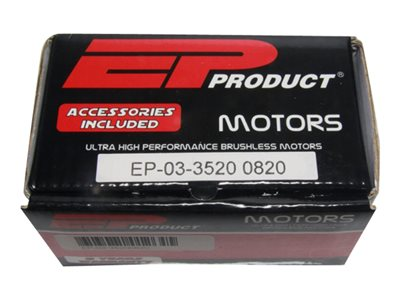 Product Premium-Series 60A - motore Brushless V2