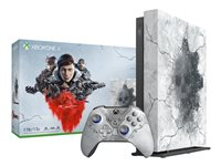 Microsoft Xbox One X Gears 5 Limited Edition Bundle game console 4K HDR 1 TB HDD