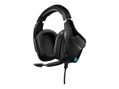 Logitech Gaming Headset G935 Headset 7.1 channel full size 2.4 GHz wireless