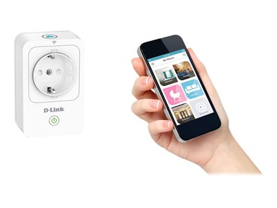 mydlink Home  Plug Smart stik