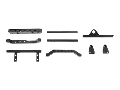"- Trail Finder 2 ""LWB"" Chassis Set"