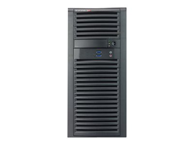 Supermicro SuperWorkstation 7039A-I MDT 3U no CPU RAM 0 GB no HDD AST2500 GigE