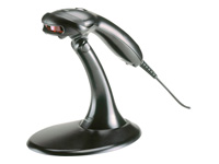 Honeywell - Barcode scanner stand - black - for VoyagerCG 9540