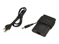 Dell 3 Prong AC Adapter