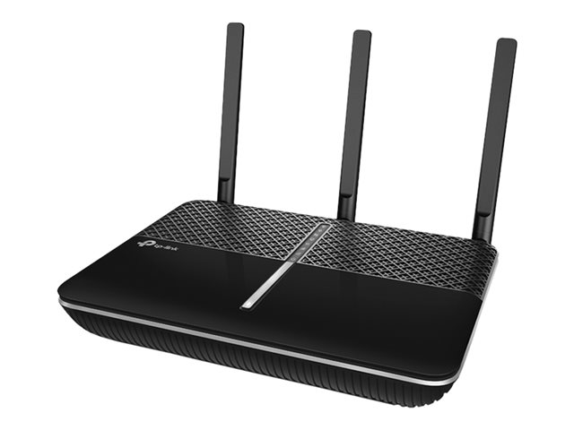 Image of TP-Link Archer C2300 - wireless router - 802.11a/b/g/n/ac - desktop