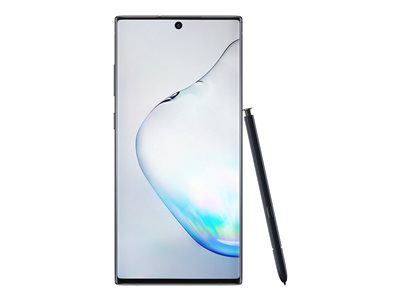 Samsung Galaxy Note10 6.8' 256GB 4G Sort