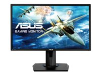 ASUS VG245Q - LED-skærm - Full HD (1080p) - 24'