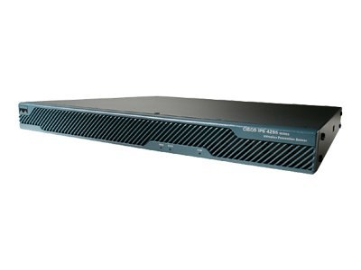 Cisco Intrusion Protection System 4255 - security appliance