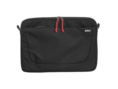 STM Blazer Notebook sleeve 15INCH black