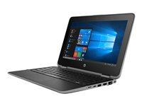HP ProBook x360 11 G3 Education Edition flip design Pentium Silver N5000 / 1.1 GHz