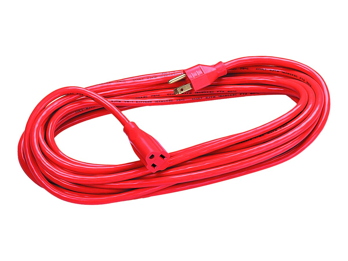 Fellowes power extension cable - 30 m