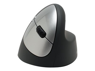 Goldtouch Semi-Vertical Mouse right-handed optical 6 buttons wireless 2.4 GHz