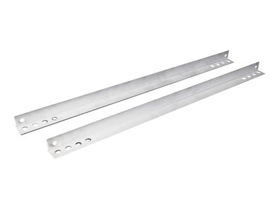 C2G Wiremold Evolution Series External Mounting Brackets System mounting brackets white