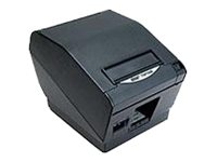 Star TSP 743II Receipt printer two-color (monochrome) thermal paper Roll (3.25 in)