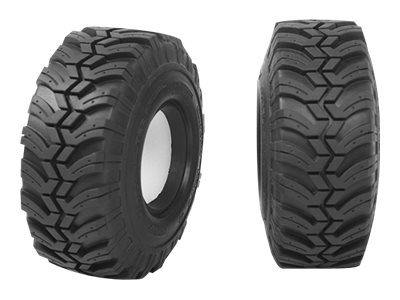 "- Interco Ground Hawg II 1.55"" Scale Tire"