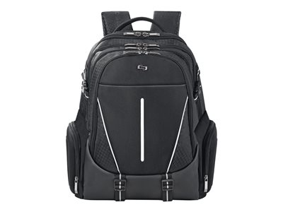 SOLO Rival Notebook carrying backpack 17.3INCH