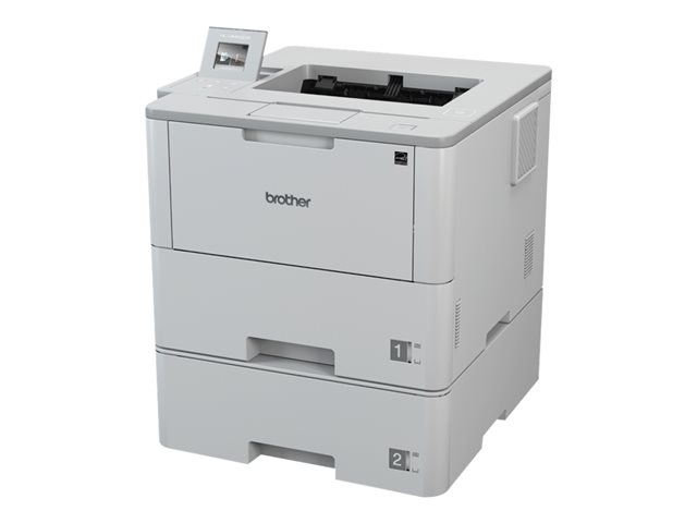 Image of Brother HL-L6400DWT - printer - monochrome - laser