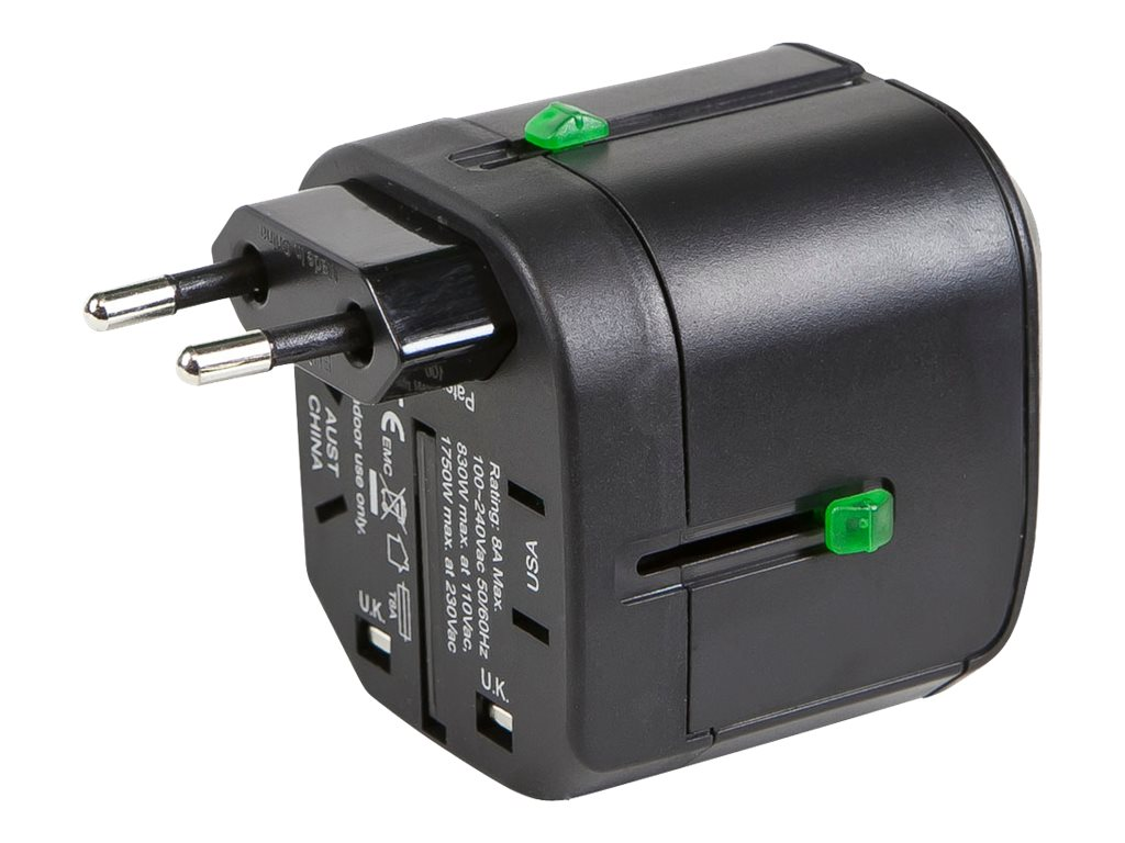Monoprice Compact Cube - power adapter