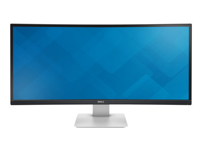 Dell UltraSharp U3415W 34' 3440 x 1440 HDMI DisplayPort Mini DisplayPort MHL 60Hz