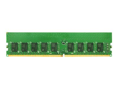 - DDR4 - 16 GB - DIMM 288-PIN - ungepuffert