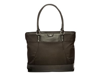 Brenthaven Elliot Tote Notebook carrying case 15.4INCH black